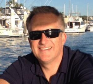 Brent Granado,  Sway Ventures
