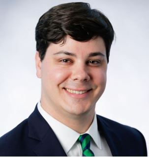 Matt Vetter,  UNC VCIC Fellow