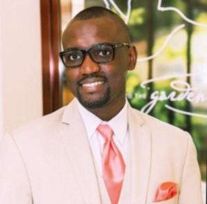 Modoluwamu Fatukasi,  UNC VCIC Fellow