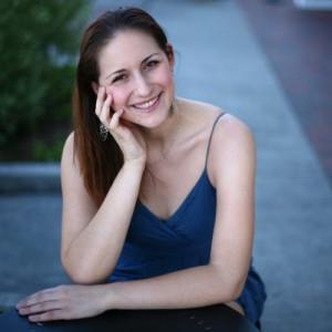 Selina Troesch,  Touchdown Ventures