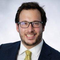 Ben Wolf,  UNC VCIC Fellow