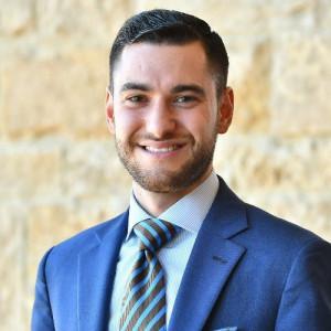 Ricky Rosati,  UNC VCIC Fellow