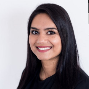Sunayana Yadav,  McCombs School of Business