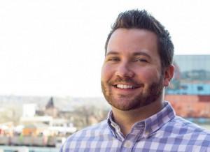 Patrick Hankinson,  Concrete Ventures
