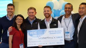 Georgetown McDonough – Global Champs