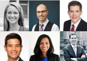 Chicago Booth – Entrepreneurs' Choice