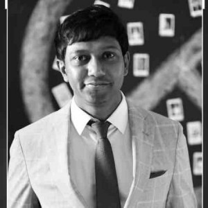 Vicknesh Pillay,  TNB Ventures