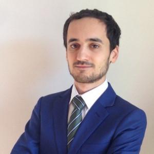 Luis Bellafont,  Pangea Aerospace