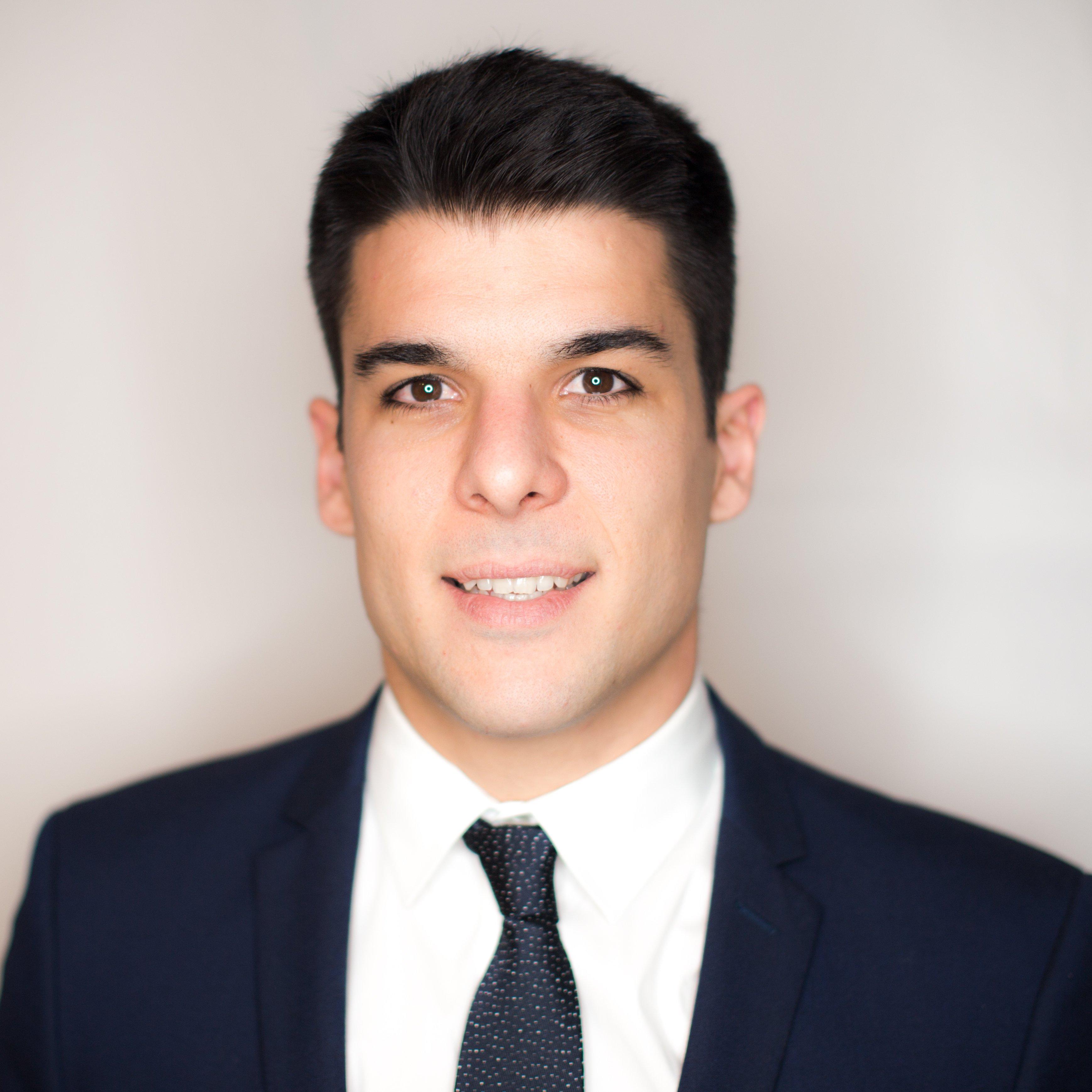 Sergio García,  IESE