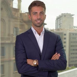 Guillem Laporta,  Ysios Capital