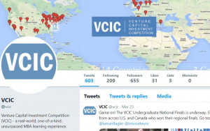 VCIC Twitter