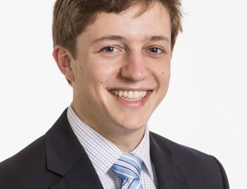 Cameron Champion, UNC Kenan-Flagler