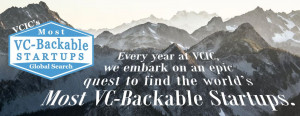 The Quest for the Most VC-Backable Startups